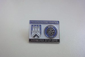 Freundschaftsspiel 2013 - HSV - Inter Mailand (2)