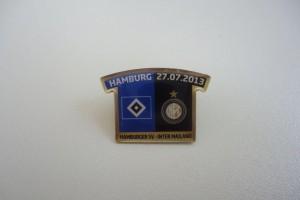 Freundschaftsspiel 2013 - HSV - Inter Mailand