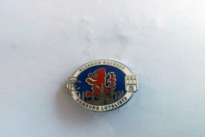 Glasgow Rangers Hamburg Loyalist