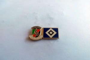 Glentoran FC - HSV