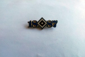 HSV 1887 Raute