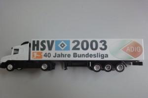 HSV 40 Jahre Bundesliga 2003
