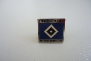 HSV - 40 Jahre Bundesliga