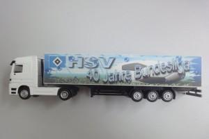 HSV 40 Jahre Bundesliga