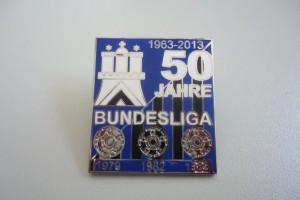 HSV - 50 Jahre Bundesliga