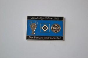 HSV Bundesliga Saison 1983