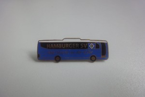 HSV Bus - Die Macht an der Elbe