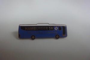 HSV Bus - Hier kommt Hamburg