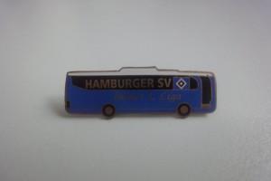 HSV Bus - Immer 1. Liga