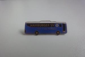 HSV Bus - Nr. 1 im Norden