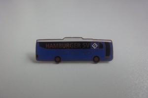 HSV Bus - Nur der HSV