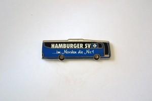 HSV Bus - im Norden die Nr. 1