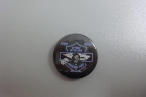 HSV Button - 20 Jahre Chosen Few