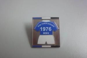 HSV DFB-Pokalsieger 1976