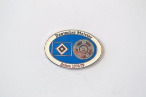 HSV Deutscher Meister 1978-1979