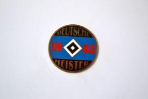 HSV Deutscher Meister 1982