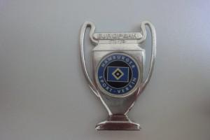 HSV - Europapokal der Landesmeister