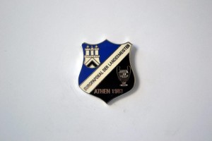 HSV Europapokalsieger 1983