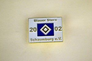 HSV Fan-Club Blauer Stern Schaumburg