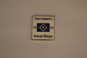 HSV Fan-Club Hermanns Treue Riege 1994