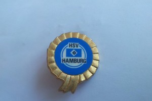 HSV Hamburg Raute Orden