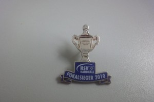 HSV Handball Pokalsieger 2010