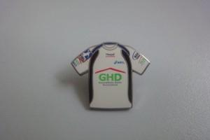 HSV Handball Trikot Heim GHD