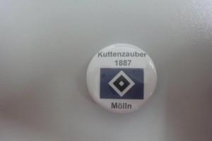 HSV Kuttenzauber Mölln Button
