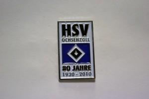 HSV Ochsenzoll 80 Jahre