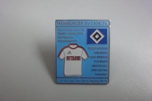HSV Saison 1978-1979