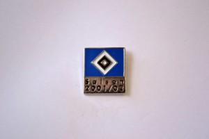 HSV Saison 2001-2002