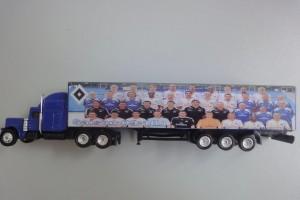 HSV Saison 2009-2010 Mannschaftsfoto