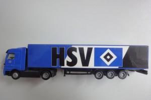HSV Schriftzug und Raute groß