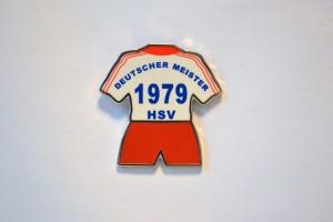 HSV Shirt Deutscher Meister 1979