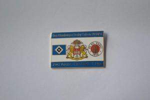HSV-St. Pauli 2010-2011