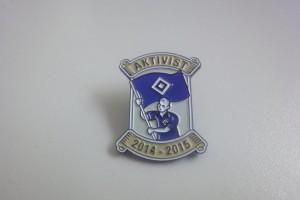 HSV Supporters Club Aktivist 2014-2015