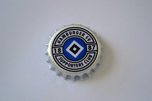 HSV Supporters Club Kronkorken