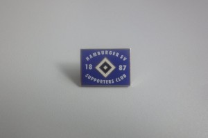 HSV Supporters Club Logo