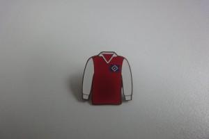 HSV Trikot 1970-1971 Langarm