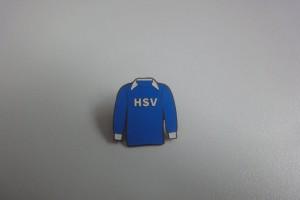 HSV Trikot 1975-1976 Pokal Langarm