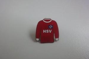 HSV Trikot 1976-1977 Langarm