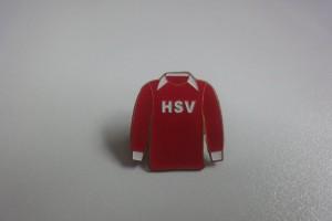 HSV Trikot 1977-1978 Auswärts Europapokal Langarm