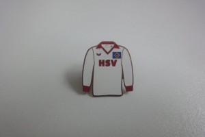 HSV Trikot 1980er Langarm
