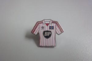 HSV Trikot 1982-1983 Heim
