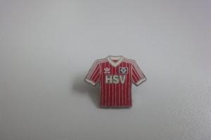 HSV Trikot 1983-1984 Auswärts
