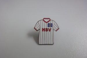 HSV Trikot 1983-1984 Heim