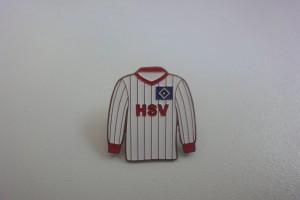 HSV Trikot 1983-1984 Heim Langarm
