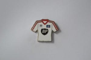 HSV Trikot 1984-1985-1986 Heim