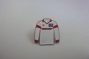 HSV Trikot 1988-1989 Langarm