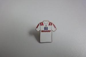 HSV Trikot 1992-1993 Heim
